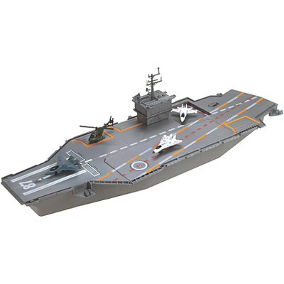 Aircraft Carrier Playset | Toy Vehicles | ASDA direct