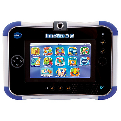 Vtech InnoTab 3S Kids Tablet