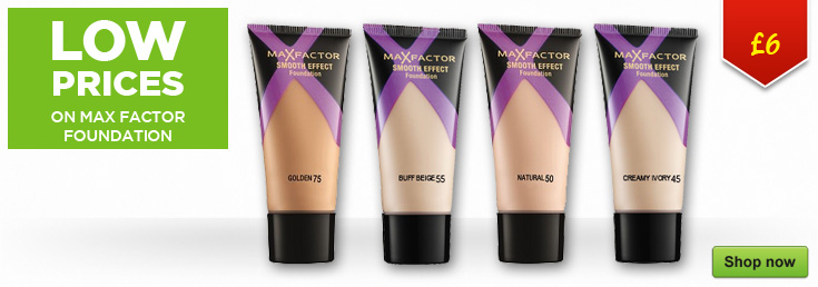 Maxfactor Foundation