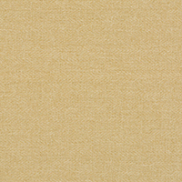 Mustard Woven Herringbone Plain