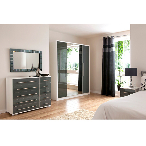 Minsk Bedroom Range Bedroom Ranges Asda Direct