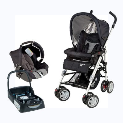 Great Twin Pushchairs from ASDA