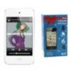 iPod Touch White 8GB with Gift Pack main view