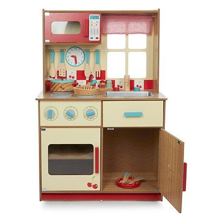 george home wooden kitchen cooking bundle wooden toys. Black Bedroom Furniture Sets. Home Design Ideas