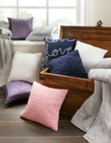 Bedroom Cushions