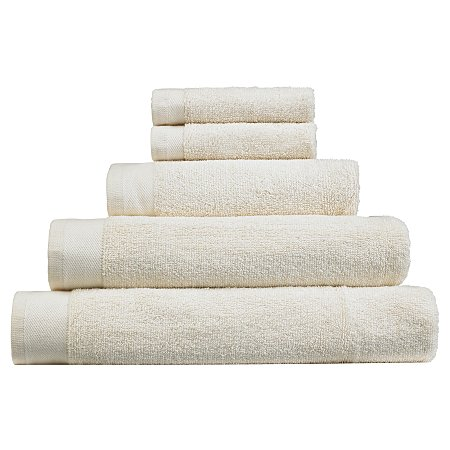 george home towel and bath mat range cream towels bath mats