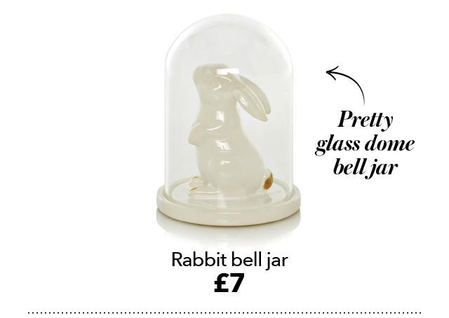 rabbit bell jar