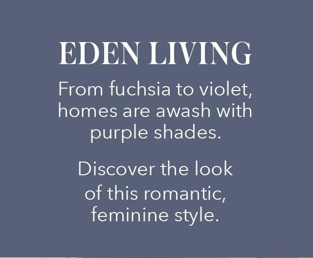 Eden living