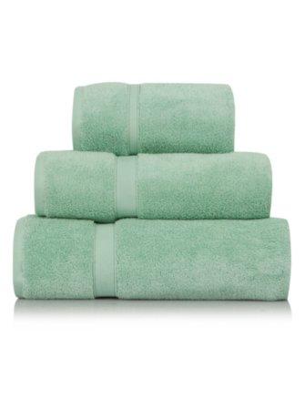 George Home Super Soft Cotton Towel Range - Mint