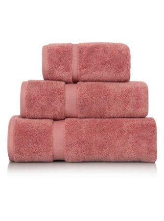 George Home Super Soft Cotton Towel Range - Rose