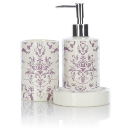 George Home Accessories - Antique Damask