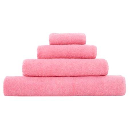 100% Cotton Towel Range - Pink
