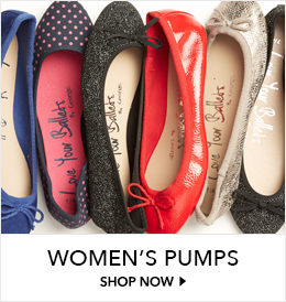 womens pumps