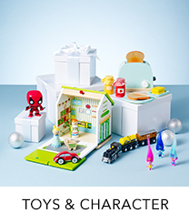 Discover the best toys tried and tested by little helpers at George.comm