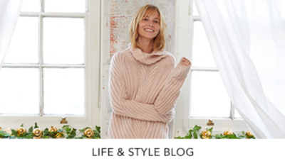 Read our life & style blogs for the latest fashion and trends at George.com