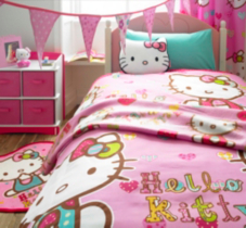Girls Duvet Sets