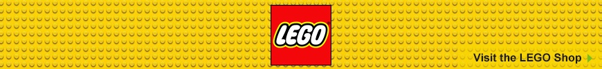 View All The LEGO Range