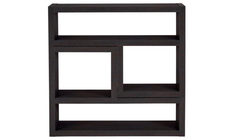 George Home Leighton Living Room Furniture Range - Dark Oak Effect