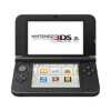 Nintendo 3DS XL Console (Silver/Black) alternative view