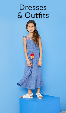 1bb09560d3d5 Discover our beautiful selection of girls' dresses and outfits