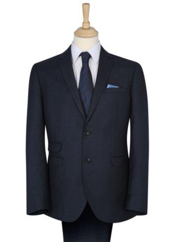 Regular Fit Suit