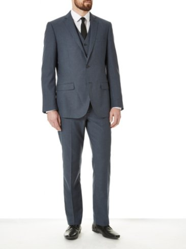 Tailor & Cutter Suit