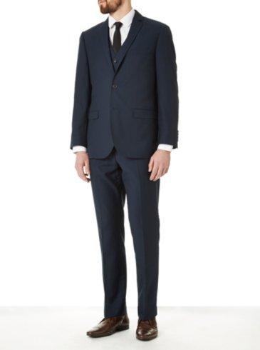 Tailor & Cutter Regular Fit Suit
