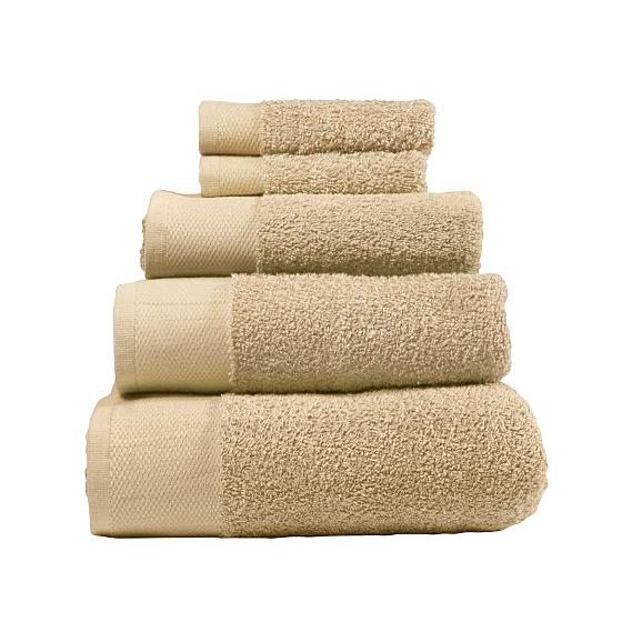 asda towel range taupe. Black Bedroom Furniture Sets. Home Design Ideas