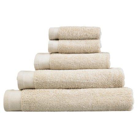 George Home Towel and Bath Mat  Range - Taupe