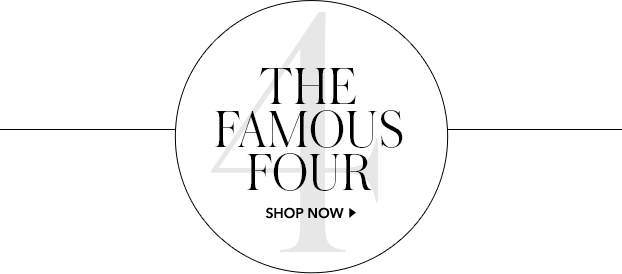THE FAMOUS FOUR