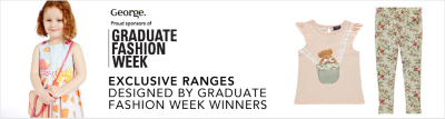 Graduate Fashion Week - Exclusive Ranges