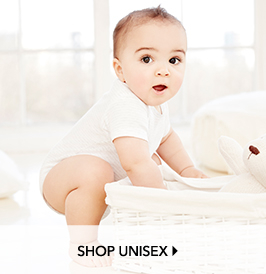 Shop unisex baby clothes at George.com