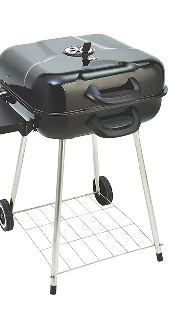 Fire up the barbecue with our quality charcoal range at George.com