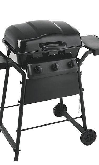 Get busy cooking with our gas BBQs at George.com