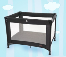 Travel cot - Asda Direct