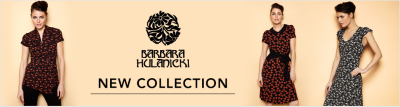 Barbara Hulanicki - New Collection