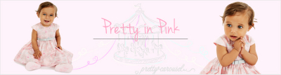 Baby Pretty in Pink