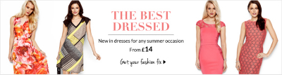 The Best Dresses