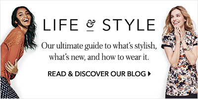 Discover our life & style blog now at George.com