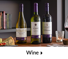 Shop red wine, white wine and various wines at ASDA now
