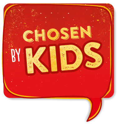 Chosen By Kids