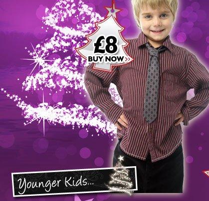 £8 - Buy Now