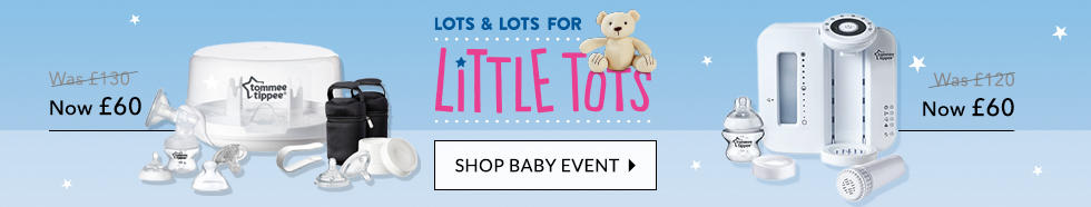 Find all you need for babies and toddlers at George.com