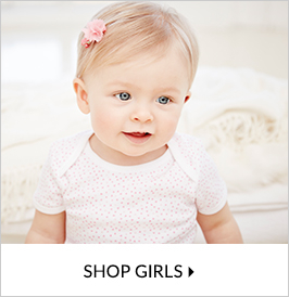 Shop girls' baby clothes at George.com