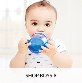 It's a boy! Get him kitted out at George.com