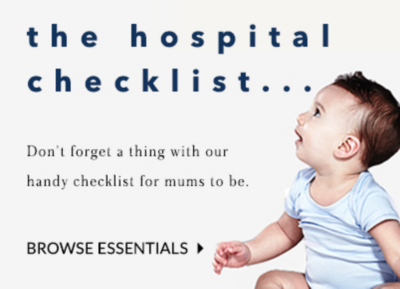 Shop hospital essentials at George.com