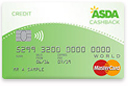 Asda Cashback Credit Card