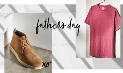 Make sure he looks his best this Father's Day with our the latest clothing styles at George.com