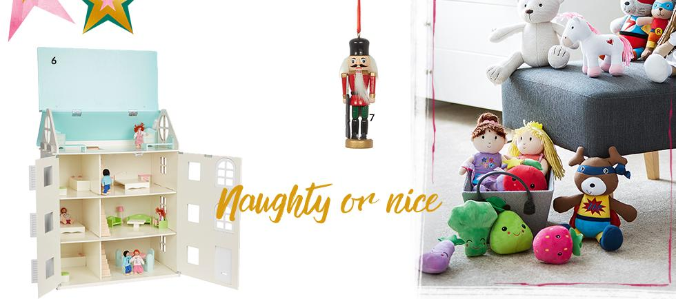 From Santa to your little one - shop our range of toys at George.com