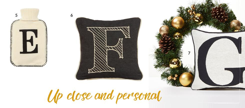 Give them a gift that they'll cherish forever, from personalised throws to mugs - shop now at George.com